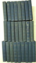 The Writings of Mark Twain: Author's National Edition (Complete 25 Volume Set) (1-25)