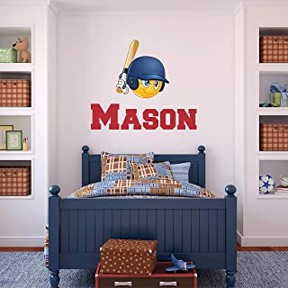 Best boys sports wall decals Reviews