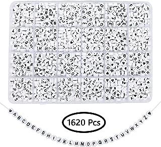 SiAura Material 1000 St/ück Holzperlen 6mm mit 2,1mm Loch Azurblau Zum Basteln Rund