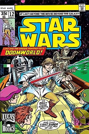 Star Wars Classic 12. Pianeta dannato!