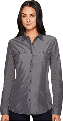 KUHL - Glydr Long Sleeve Shirt