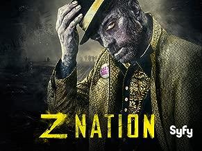 Z Nation, Season 3