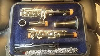 Selmer USA 1400B Student Bb Clarinet (Standard)