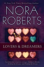 Lovers and Dreamers 3-in-1 (Dream Trilogy)