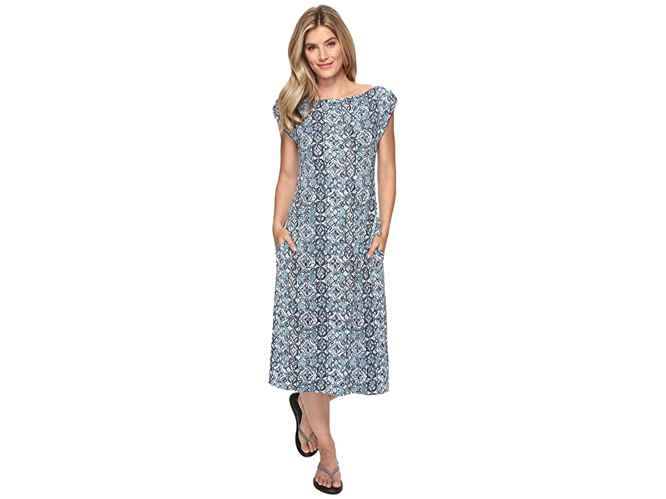 Royal Robbins Noe Sevilla Dress (Reservoir) Women