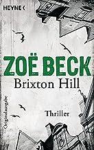 Brixton Hill: Roman (German Edition)