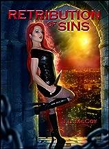 Retribution of Sins (SMVS, #6): Skye Morrison Vampire Series, #6