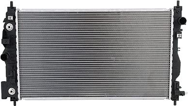 Best 2013 chevy malibu radiator Reviews