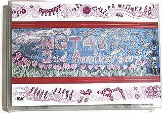 NGT48 2nd Anniversary(16Pブックレット+生写真1枚ランダム封入)(特典DISC付)[DVD 3枚組]...
