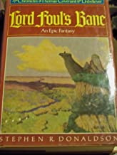 Lord Foul's Bane - The Chronicles Of Thomas Covenant The Unbeliever