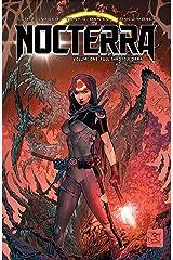 Nocterra Vol. 1: Full Throttle Dark Kindle Edition
