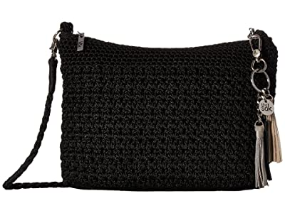 The Sak Casual Classics 3-in-1 Demi (Black) Handbags