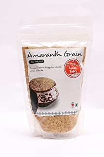 Original Indian Table Amaranth, 400g x 2 (Pack of 2)