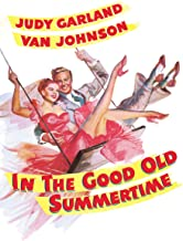 In the Good Old Summertime