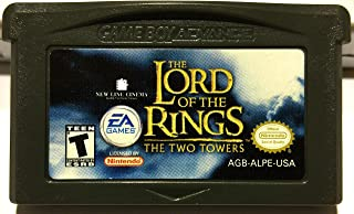 The Lord of the Rings: The Two Towers (Renewed)