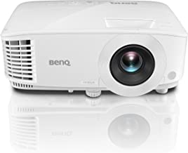 BenQ MW612 WXGA Business Projector | 4000 Lumens | 20,000:1 Contrast Ratio | Dual HDMI