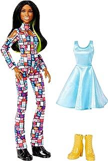 WWE Superstars Naomi Fashion Doll