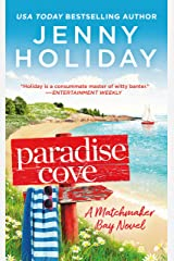 Paradise Cove (Matchmaker Bay Book 2) Kindle Edition