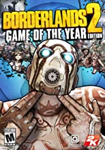 Best Borderlands 2 Game of the Year [Download] Review