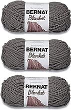 Best bernat blanket yarn jumbo Reviews