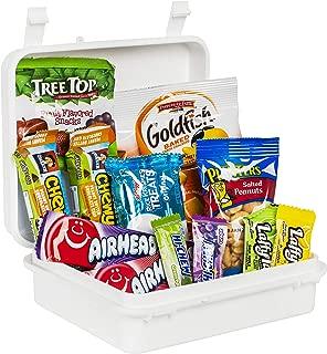Best emergency snack box Reviews