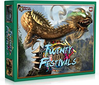 Best l5r twenty festivals starter Reviews