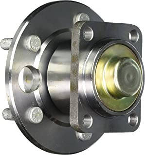 Timken 513018 Axle Bearing and Hub Assembly