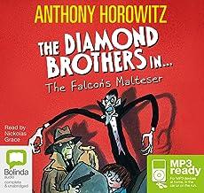 The Falcon's Malteser: 1 (Diamond Brothers)