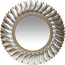 مرآة مستديرة مارسيل 14972AG من انفينيتي إنسترومينتس