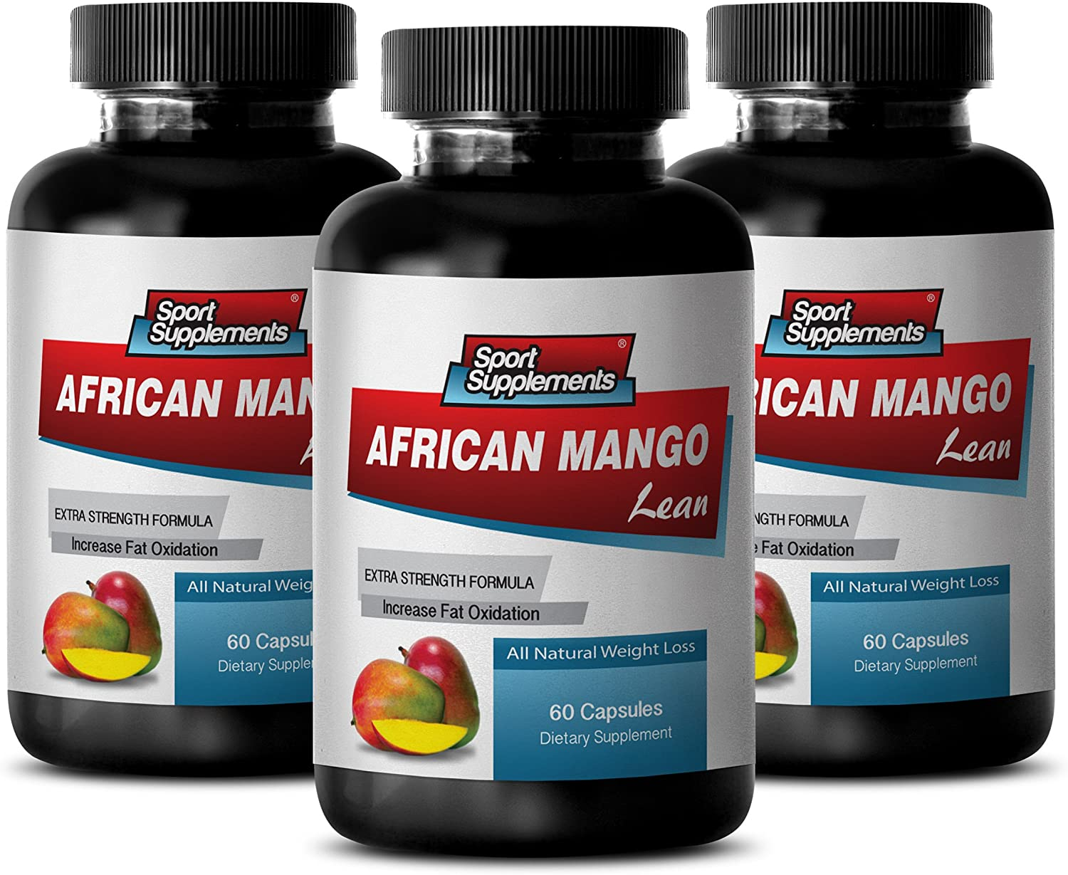 Weight Support - Max 77% OFF African Mango Extract Resveratr Max 80% OFF Tea with Green
