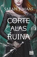 Una corte de alas y ruina (Edición española