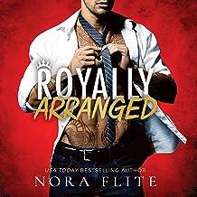 Royally Arranged: Bad Boy Royals, Book 3