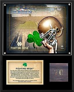 Notre Dame Fighting Irish 12