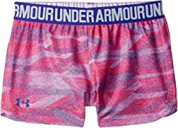 Under Armour Kids - Kowar Play Up Shorts (Toddler)