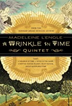 The Wrinkle in Time Quintet: Books 1-5 (A Wrinkle in Time Quintet) PDF