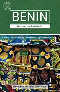 Benin (Other Places Travel Guide) (English Edition)