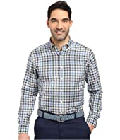 Vineyard Vines - Maple Street Plaid Slim Murray Shirt