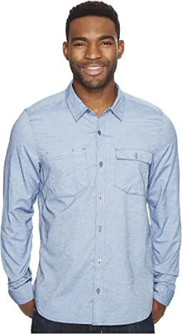 Toad&Co - Debug Riverbound Long Sleeve Shirt