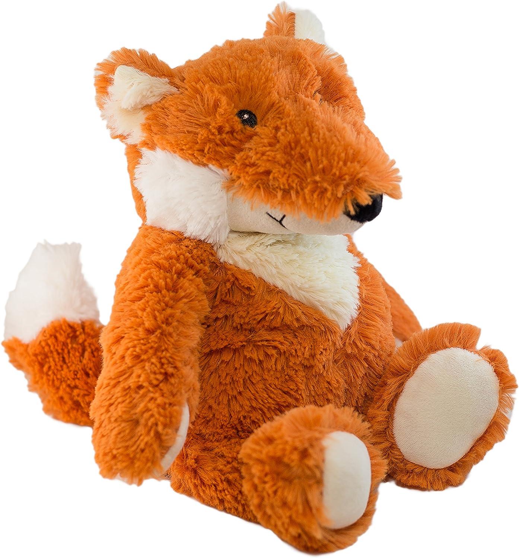Intelex, Warmies Cozy Therapy Plush  Fox