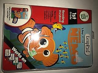 LeapPad - Leap 1 - Preschool-Grade 1 - Reading - Finding Nemo