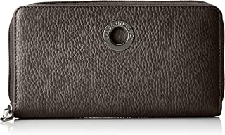 Mandarina Duck Mellow Leather Portafoglio, Donna, 2x10x19 centimeters (B x H x T)
