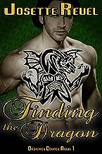 Finding the Dragon (Dásreach Council Novels Book 1)