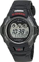 G-Shock Men's Tough Solar Black Resin Sport Watch
