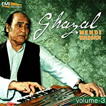 Best mehdi hassan ghazals mp3 Reviews