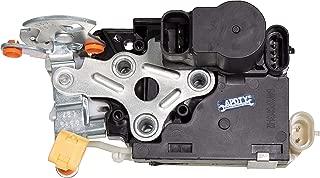 APDTY 112659 Door Lock Actuator Motor w/Integrated Latch Front Left Lesabre Escalade Avalanche Silverado Pickup Suburban Tahoe Sierra Pickup Yukon Bonneville (Replaces 15053681, 15068499, 15110643)