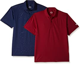 Qube By Fort Collins Men's Polo