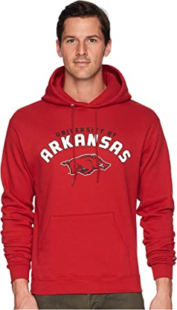 Champion College - Arkansas Razorbacks Eco® Powerblend® Hoodie 2