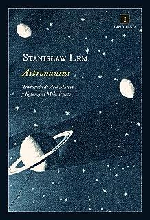 Astronautas (Impedimenta nº 140