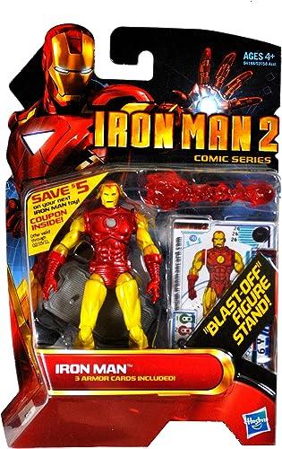 ventas al por mayor Iron Man 2 Comic Comic Comic Series Classic Iron Man  26  descuentos y mas