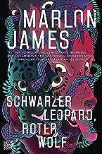 Schwarzer Leopard, roter Wolf: Dark Star 1. Roman (German Edition)